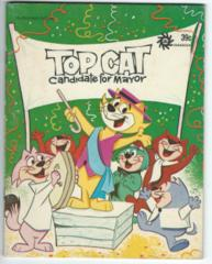 Top Cat Candidate for Mayor © 1972