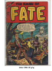 The Hand of Fate #23