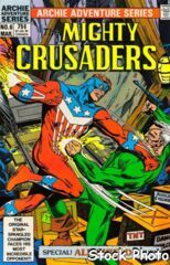 The Mighty Crusaders #06