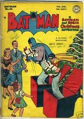 BATMAN #045 © 1948 DC Comics