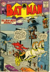 BATMAN #161 © June 1964 DC Comics