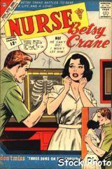 Nurse Betsy Crane #17