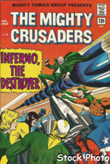 The Mighty Crusaders #2