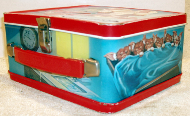 Gremlins Lunch Box © 1984 Aladdin