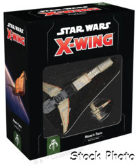 Star Wars X-Wing: 2nd Edition - Hound`s Tooth Expansion Pack
