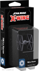 Star Wars X-Wing: 2nd Edition - TIE/LN Fighter Expansion Pack © 2018