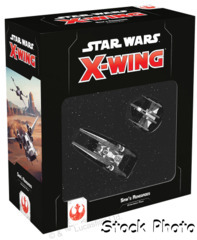 Star Wars X-Wing: 2nd Edition - Saw`s Renegades Expansion Pack