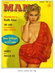 Modern Man v08#07-91 © January 1959