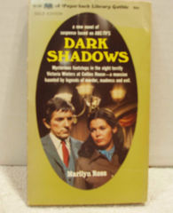 DARK SHADOWS 6