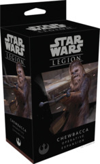 Star Wars: Legion - Chewbacca Operative Expansion © 2018