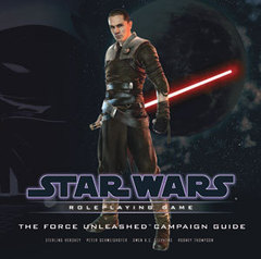 DH Force Unleashed Campaign Guide © 2008 WotC