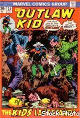 Outlaw Kid v2#25