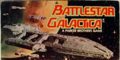 Battlestar Galactica Game © 1978 Parker Brothers 58