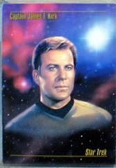 STAR TREK MASTER SERIES Card Set © 1993 Skybox