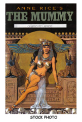 Anne Rice's The Mummy, or Ramses the Damned #08 © September 1991