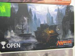Ghost Quarter Playmat - StarCityGames SCG Tour/Open Series