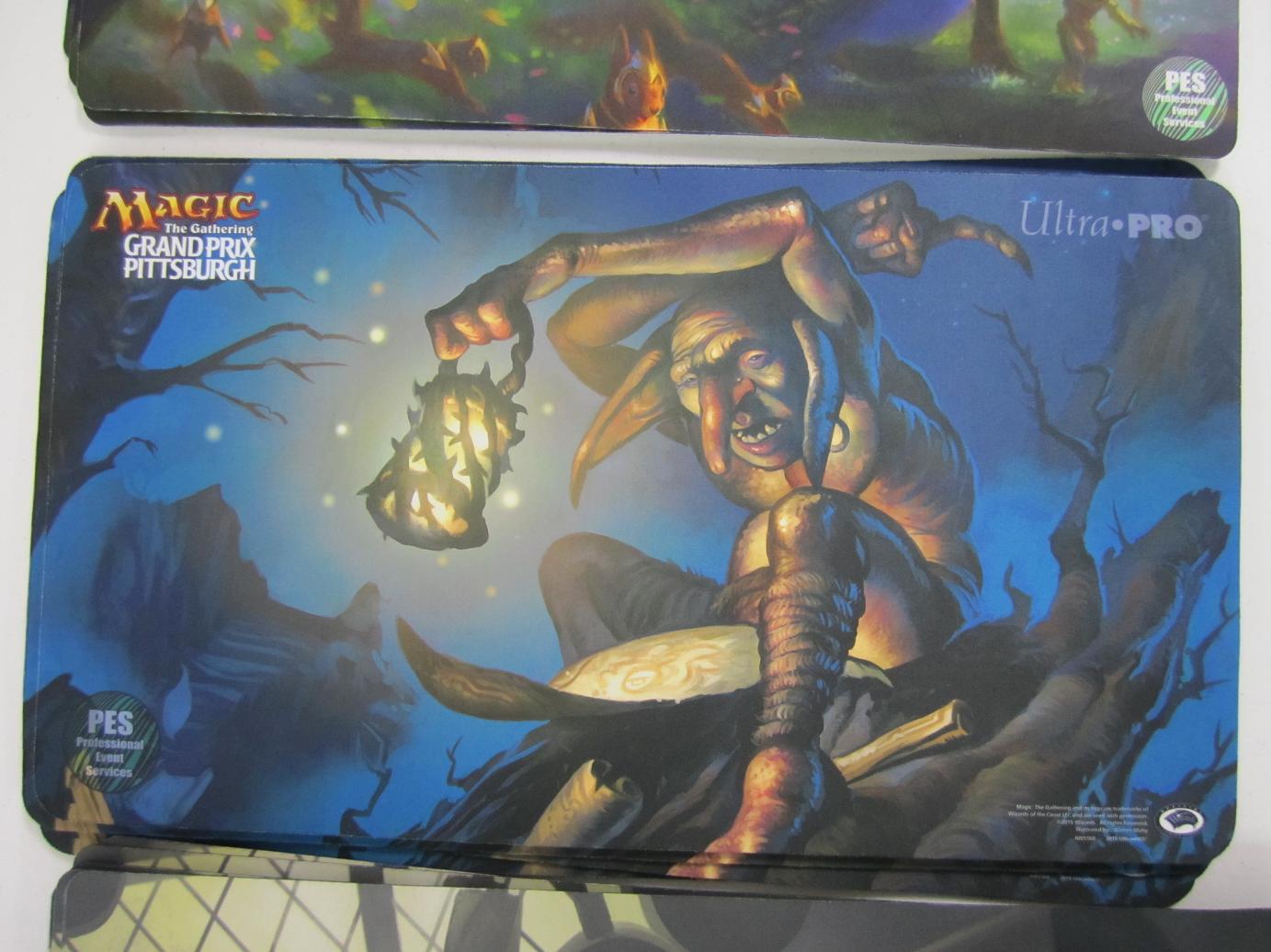 goblin guide playmat grand prix pittsburgh 2015 gaming supplies rh empirecards com Goblin Shark Goblin Art Guide