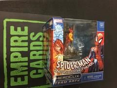 Marvel Heroclix Spider-Man and His Amazing Friends Team Base