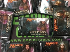 7 Conspiracy: Take the Crown Booster Packs