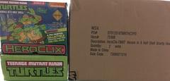 Teenage Mutant Ninja Turtles HeroClix: Heroes in a Half Shell - Booster Case
