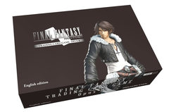 Final Fantasy Tcg: Opus II Collection Booster