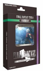 Final Fantasy Type-0 Opus 3 Starter Deck