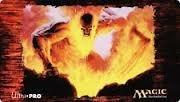 Inferno Titan Playmat Ultra Pro Magic