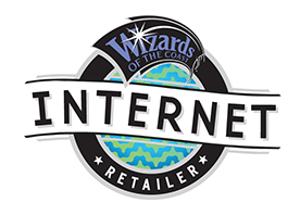 Wizards of the Coast Authorized Internet Retailer