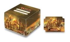 Modern Masters Ultra Pro Limited Edition Pro-Dual Deck Box Combo (w/dividers + 80 Sleeves)