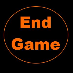 End Games St. Joe