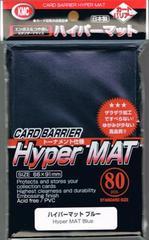 KC Hyper Mat Blue 80ct standard