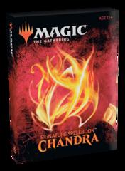Chandra Spellbook