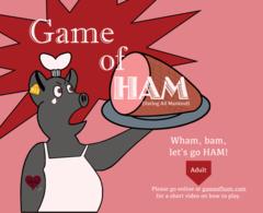 game of ham