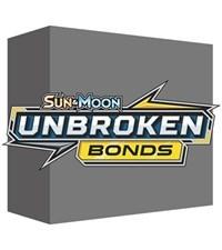 Unbroken Bonds ETB