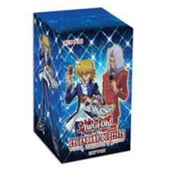 yugioh legendary duelists season 1