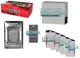 Ikoria Ultimate Bundle