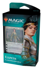 Plains walker Deck (Elspeth)