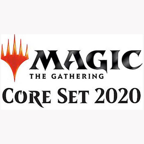 Core 2020 Bundle( Phatpack )