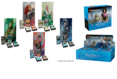 Ravnica Allegiance Ultimate bundle