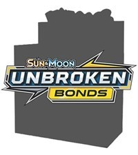 Unbroken Bonds Booster Case (6 boxes)