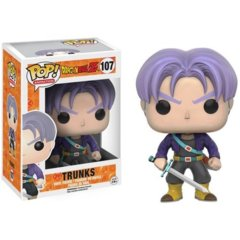Pop! Dragon Ball Z 107: Trunks