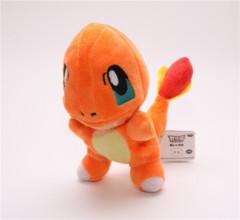 Toutou Pokemon: Charmander