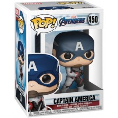 Pop! Marvel 450: Avengers: Captain America
