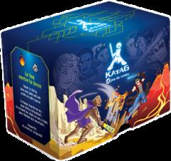 Katag: Le jeu de cartes