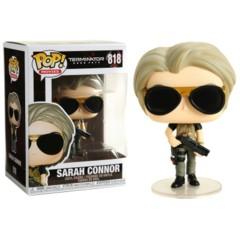 POp! Terminator 818 : Sarah Connor