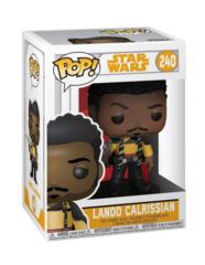 POP ! Star Wars 240 : Lando Calrissian