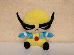 Toutou Marvel: Hawkeye