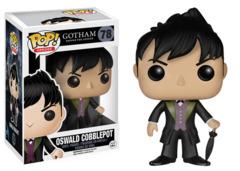 Pop! Gotham 78: Oswald Cobblepot
