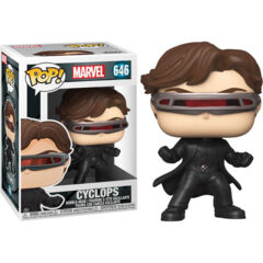 Pop! Marvel 646 : X-Men : Cyclops
