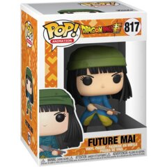 Pop! Dragon ball 817: Future Mai